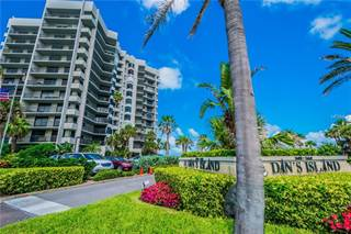 Condo for sale in 1660 GULF BOULEVARD 405, Clearwater, FL, 33767