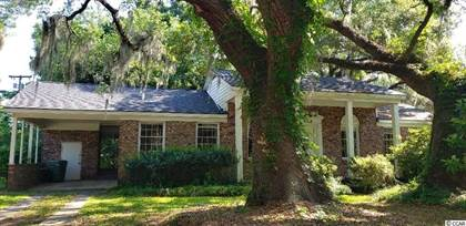 Residential Property for sale in 416 Hill St., Georgetown, SC, 29440