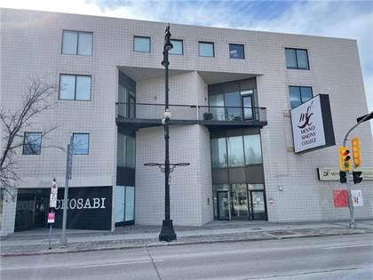 Single Family for sale in 520 Portage Avenue 303, Winnipeg, Manitoba, R3C0G2