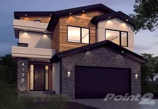 Residential Property for sale in 4138 Aspen Drive west, Edmonton, Alberta, T6J 2B3