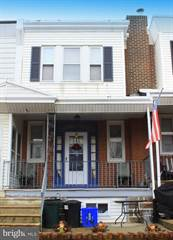 Townhouse for sale in 4134 GILHAM STREET, Philadelphia, PA, 19135
