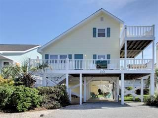 Single Family for sale in 110 Sunshine, Holden Beach, NC, 28462