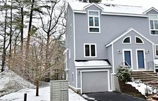 Condo for sale in 849 Boston Post Road 6J, Weston, MA, 02493