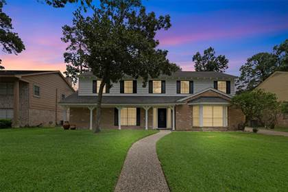Residential Property for sale in 5907 Boyce Springs Drive, Houston, TX, 77066