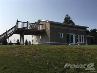 Residential Property for sale in 202 Chemin Crégheur, Pontiac, Quebec, J0X 2G0, Pontiac, Quebec