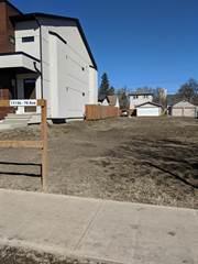 Land for sale in 11136 76 AV NW, Edmonton, Alberta, T6G0J8