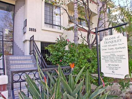 Apartment for rent in 3825 McLaughlin Ave, Los Angeles, CA, 90066