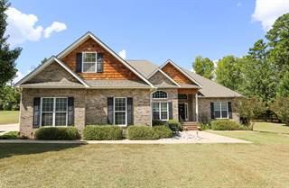 Single Family for sale in 168 Lakeport Road, Milledgeville, GA, 31061