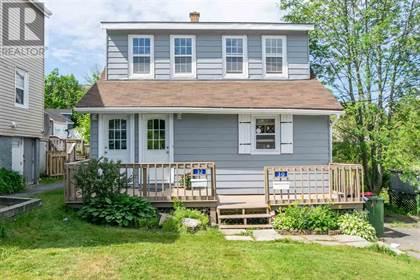 Multi-family Home for sale in 30/32 Fenwick Street, Dartmouth, Nova Scotia, B2Y2J6