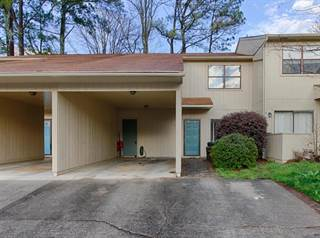 Townhouse for sale in 8400 Olde Colony Tr Apt 65, Knoxville, TN, 37923