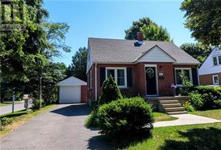 Single Family for sale in 464 HURON STREET, Woodstock, Ontario, N4S7A7
