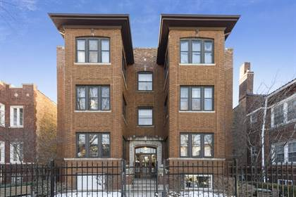 Residential for sale in 4446 North Campbell Avenue GN, Chicago, IL, 60625