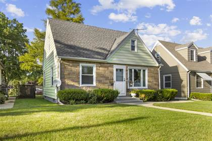 Residential Property for sale in 4820 W Villard Ave, Milwaukee, WI, 53218