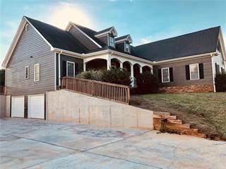 Single Family for sale in 478 Ebenezer Church Road, Jefferson, GA, 30549
