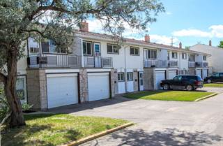 Townhouse for rent in Hillside Townhouses - 2 Bed 1.5 Bath, Brandon, Manitoba