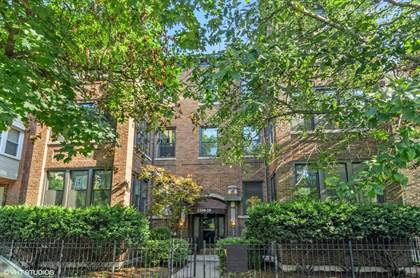 Residential Property for sale in 1328 West Elmdale Avenue 2E, Chicago, IL, 60660