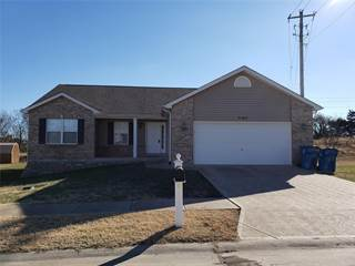 Single Family for sale in 5162 Jeremiah Boulevard, Hillsboro, MO, 63050