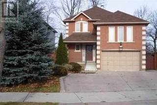 Single Family for rent in 34 RED ROCK DR, Richmond Hill, Ontario, L4C0E4
