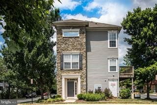 Townhouse for sale in 21772 JARVIS SQUARE, Ashburn, VA, 20147
