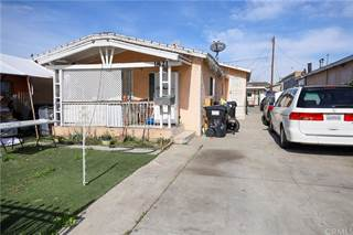 Multi-family Home for sale in 1821 E 83rd Street, Los Angeles, CA, 90001