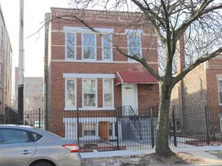 Single Family for rent in 4249 West Augusta Boulevard 2ND, Chicago, IL, 60651