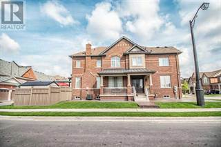Single Family for rent in 80 PELEE AVE, Vaughan, Ontario, L4H3Z2