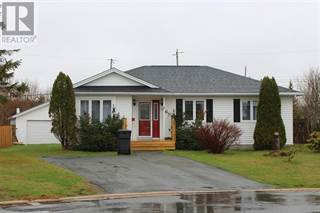 Single Family for rent in 7 Topaz Place, Mount Pearl, Newfoundland and Labrador