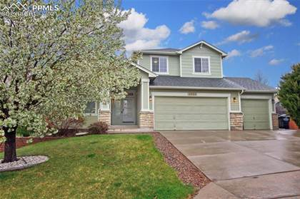 Residential Property for sale in 4960 Kashmire Drive, Colorado Springs, CO, 80920