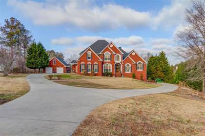 Residential Property for sale in 2930 Callie Still Road, Lawrenceville, GA, 30045