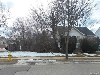 Lots And Land for sale in 1572 HOLLAND Street, Birmingham, MI, 48009