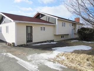 Residential Property for sale in 114 Dunns Hill Road, Conception Bay South, Newfoundland and Labrador, A1X 7W4