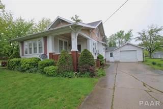 Single Family for sale in 119 W PARTRIDGE Street, Metamora, IL, 61548