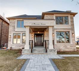 38 Harrison Ave, Mississauga, Ontario