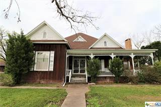 Single Family for sale in 342 W Oak Street, Goliad, TX, 77963