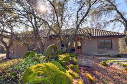 Residential Property for sale in 7113 Rutherford Canyon Road, Loomis, CA, 95650
