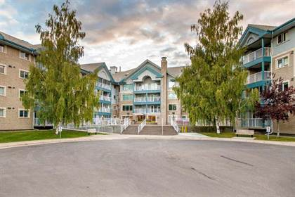 Residential Property for sale in 75 1 Avenue S 109, Lethbridge, Alberta, T1J 4R2