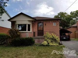 Residential Property for sale in 31 CLOVERHILL Road, Hamilton, Ontario, L9C 3L6