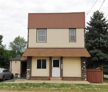 Residential Property for sale in 4000 W Bennington Road, Owosso, MI, 48867