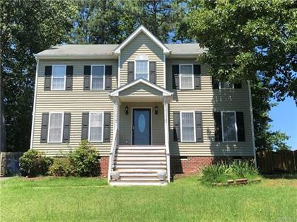 Residential Property for sale in 7926 Featherchase Court, Chesterfield, VA, 23832