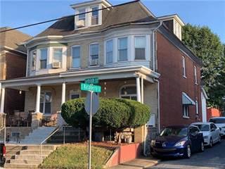 Duplex for sale in 1424 Lehigh Street, Easton, PA, 18042