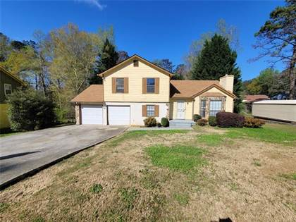 Residential for sale in 3580 MORNING CREEK Drive, Atlanta, GA, 30349