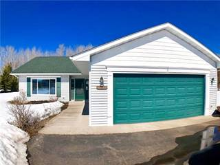 Single Family for sale in 15604 Winter Drive, Hayward, WI, 54843