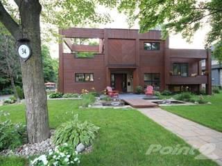 Single Family for sale in 34 BIRCH AVENUE, Ottawa, Ontario