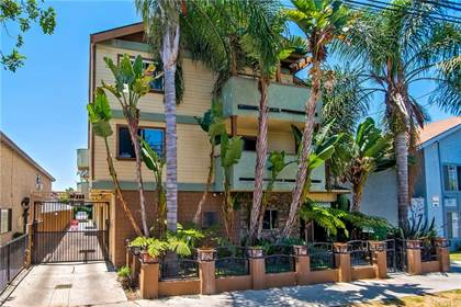 Residential Property for sale in 453 Almond Avenue 6, Long Beach, CA, 90802