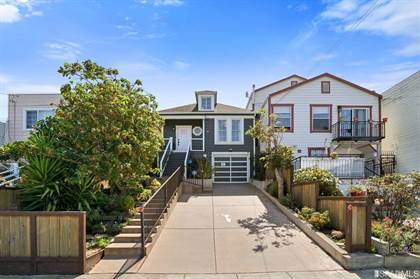 Residential Property for sale in 89 Vienna Street, San Francisco, CA, 94112