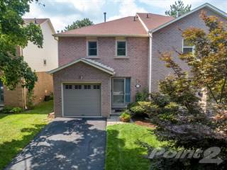 Residential Property for sale in 3455 Caplan Crescent, Burlington, Ontario