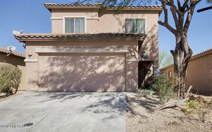 Residential for sale in 7681 E Majestic Palm Lane, Tucson, AZ, 85756