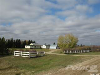 Residential Property for sale in #5 Highway Acreage, RM of Blucher No 343, Saskatchewan
