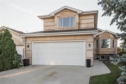 Single Family for sale in 24 William Gibson Bay, Winnipeg, Manitoba, R2C5E4