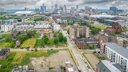 Lots And Land for sale in 221 Watson, Detroit, MI, 48201